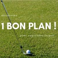 fandegolf.fr 1 bon plan pour apprendre le golf