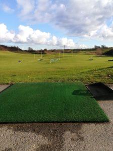 fandegolf.fr - fan de golf - practice tapis