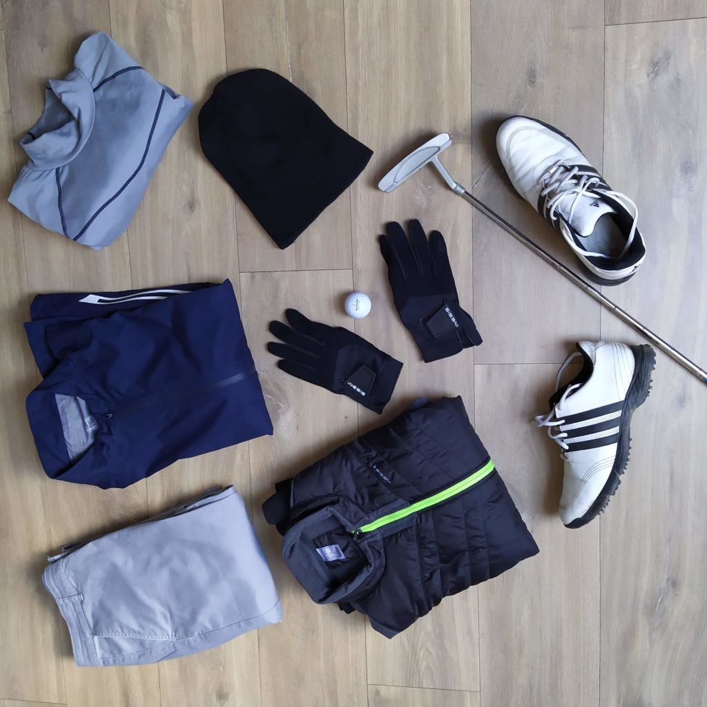 fandegolf.fr - tenue de golf - hiver