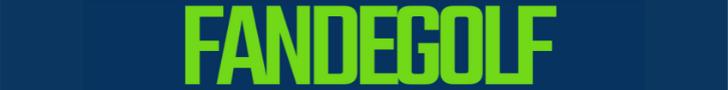 fandegolf.fr - logo - débuter au golf