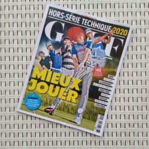 fandegolf.fr - magazine de golf
