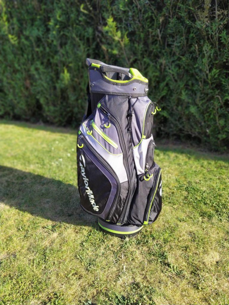 fandegolf - mon sac de golf