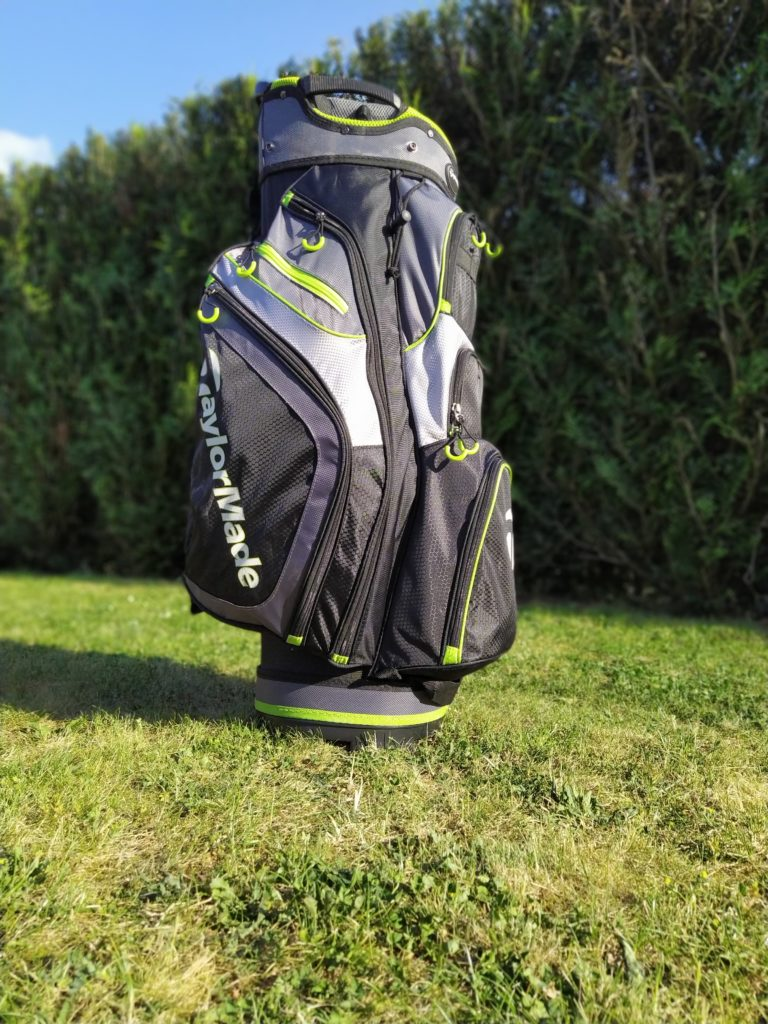 fandegolf - sac de golf - taylormade