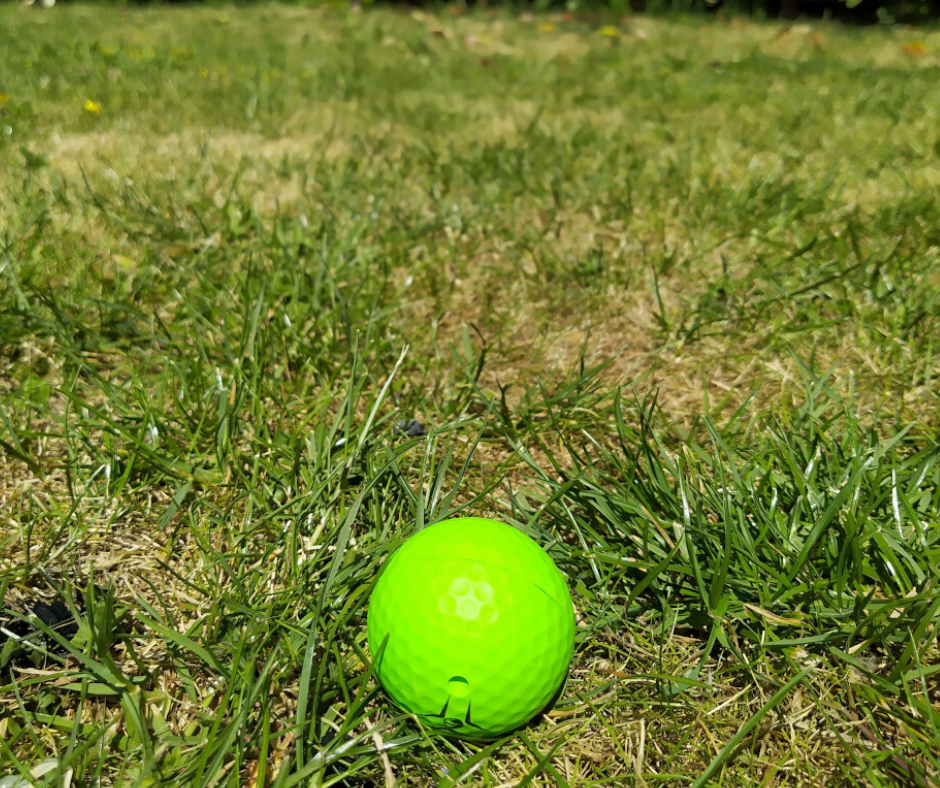 fandegolf.fr - balle de golf molle
