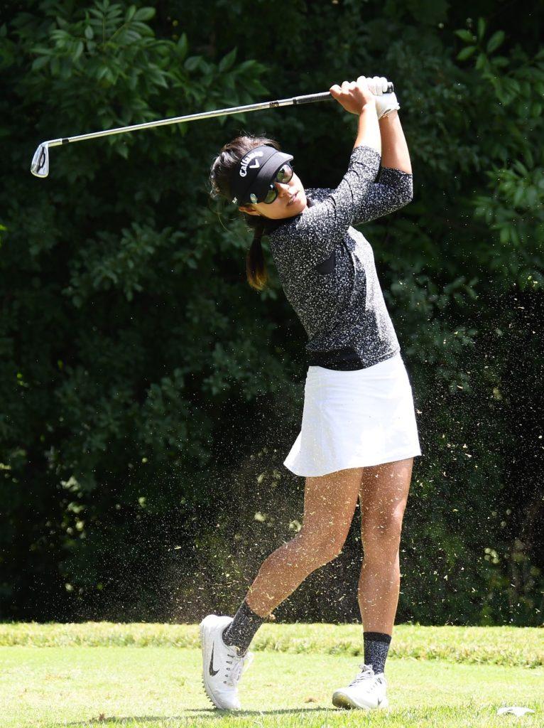 fandegolf.fr - mouvements au golf - swing - geste
