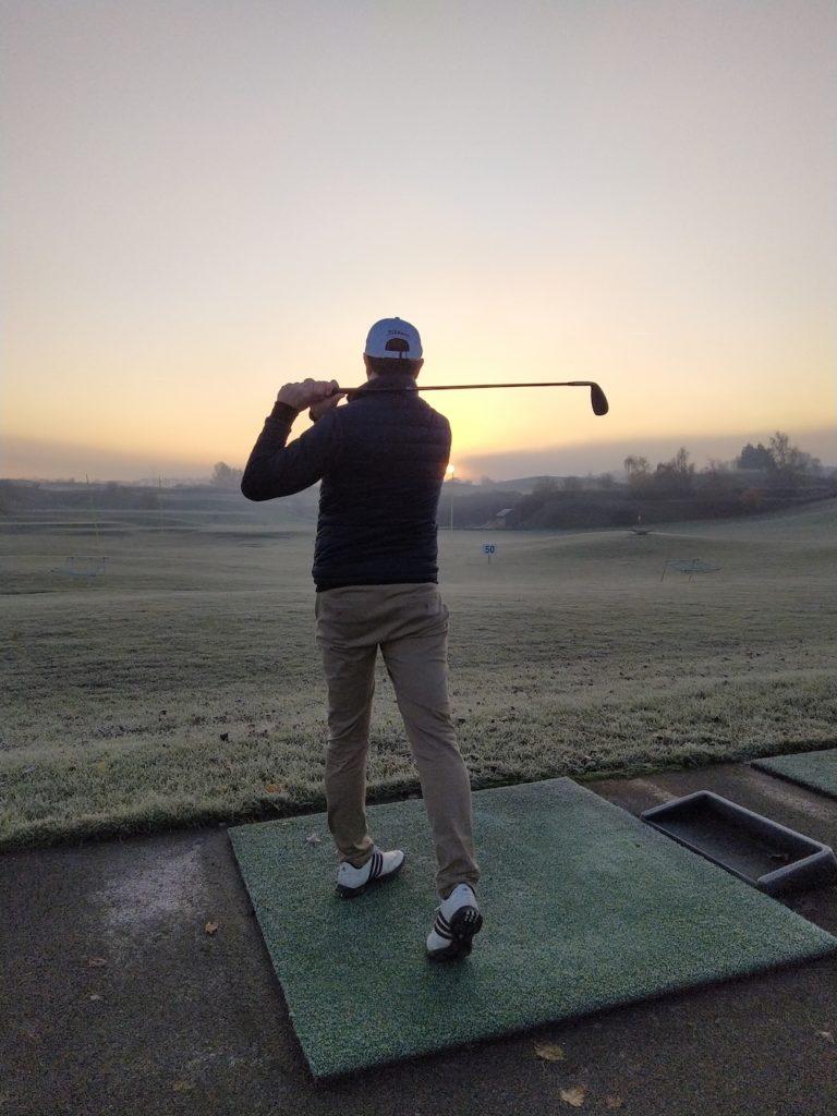 fandegolf.fr - mouvements au golf - swing 1