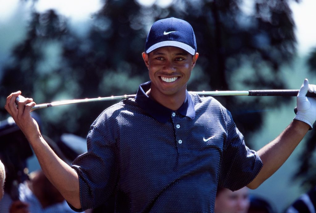 tiger woods - exposition photos - fandegolf.fr