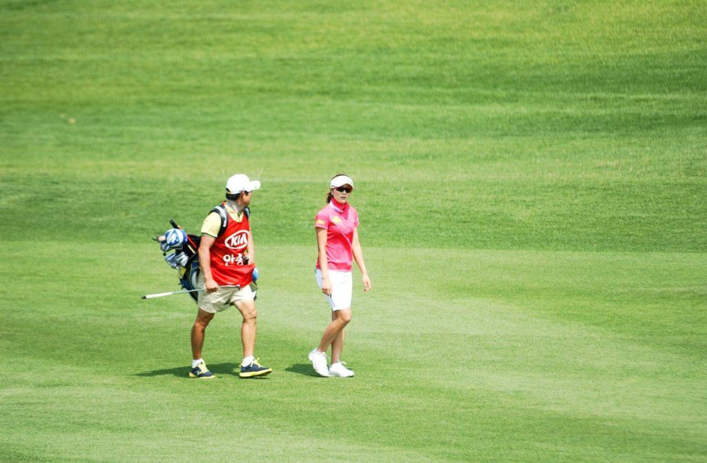fandegolf - formules de jeu au golf - équipe 2 joueurs