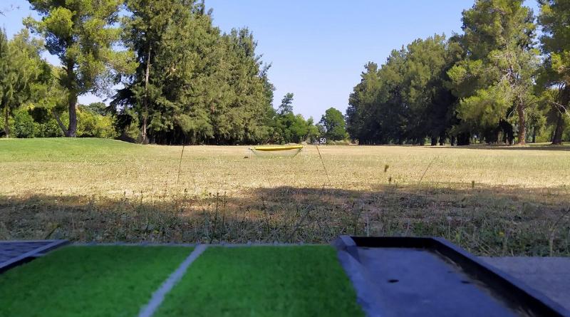 exercice de golf - fandegolf.fr - mise en avant